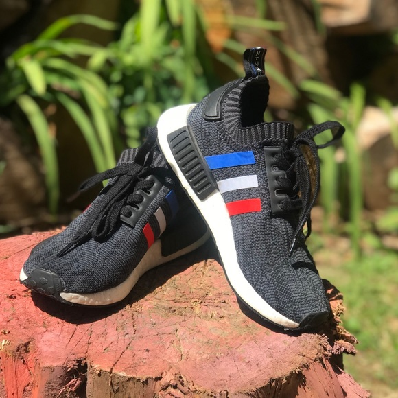 adidas Other - Adidas NMD R1 Tri Color 👟 58b823bbb